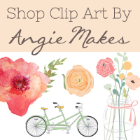 Angie Makes - Pretty WordPress Themes