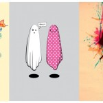 Camisetas divertidas en Threadless