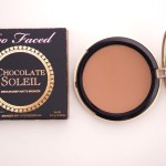 Chocolate Soleil Matte Bronzer de Too Faced